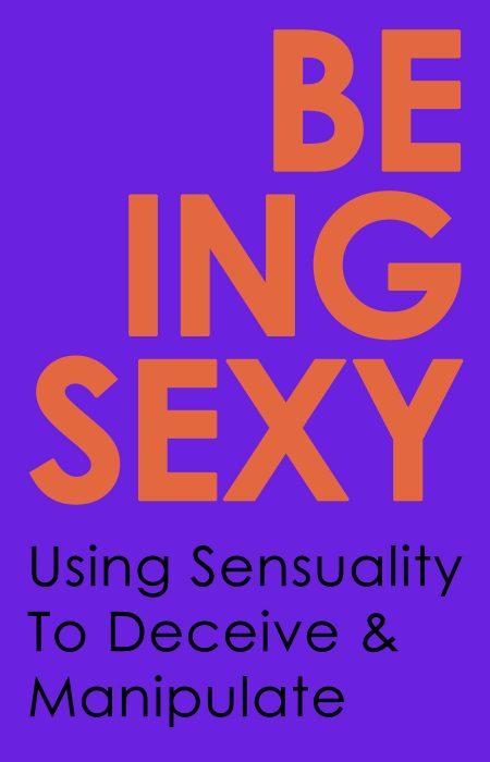 Being Sexy Blog Cover 3A - HolySmorgasBlog